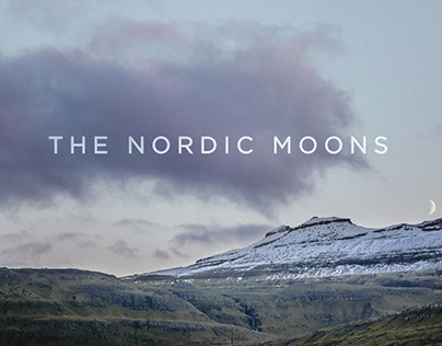 The Nordic Moons