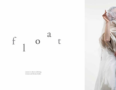 Float Editorial (collab / exercise)