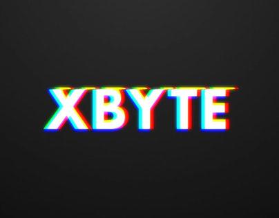 XBYTE - Black Mirror door studenten