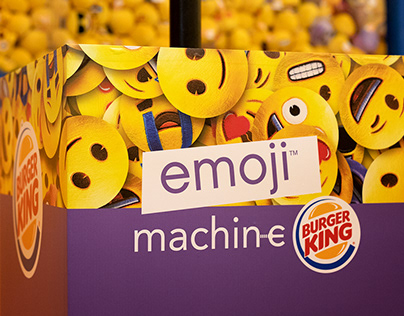 Emoji Machine