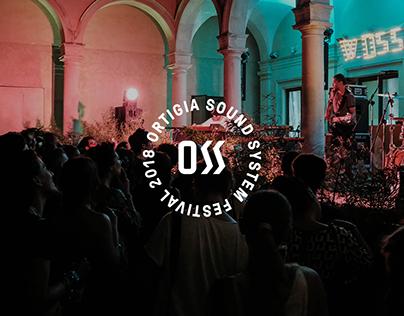 Ortigia Sound System Festival 2018