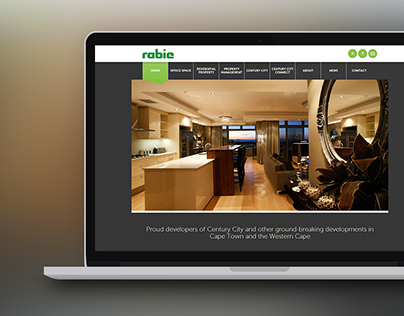 Rabie website