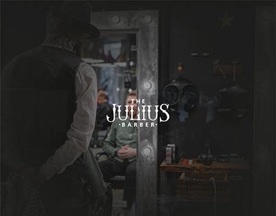 "PROYECTO ""THE JULIUS BARBER"""