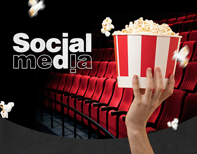 Social Media - Bioscope