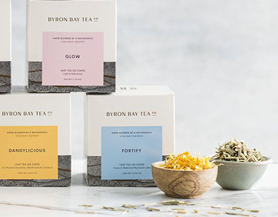 Byron Bay Tea Company