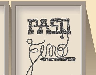 Illustration Paso Fino