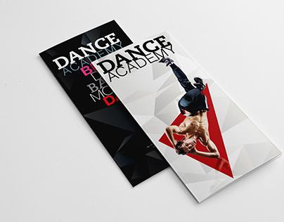 Brochure Dance Academy, Mar 2015