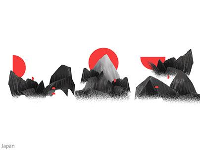 MAX CHALLENGE - Mount Fuji