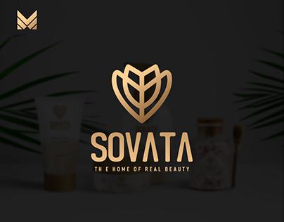 SOVATA | Logo Design