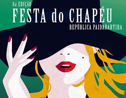 Festa do Chapeu 2017