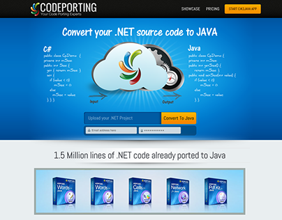 CodePorting