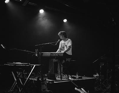 Pablo Brooks Live Show @ Kantine Augsburg