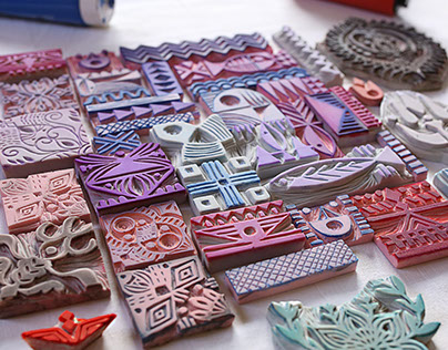 Blockprints