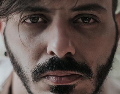 Sieiro | Self Portrait