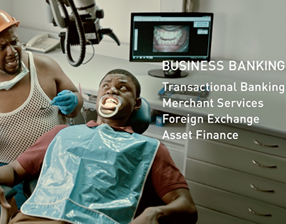 Bidvest Bank Business Banking TV Campaign