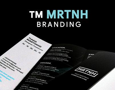 MRTNH Identity