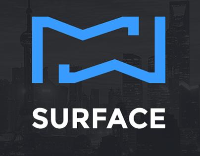 """IPS Forum Theme """"Surface"""""""