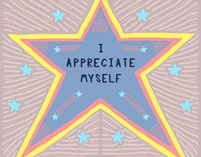 Affirmation | Appreciate