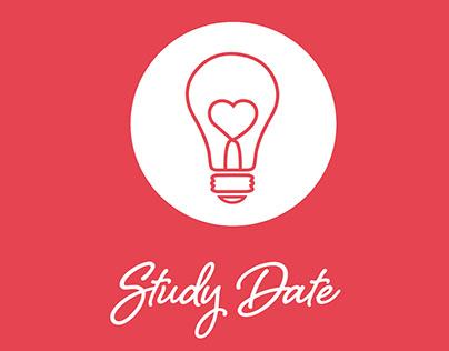 Study Date App