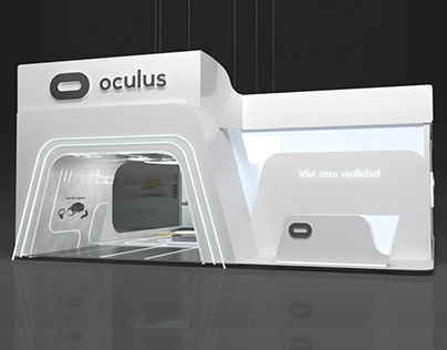 Stand · Oculus Quest