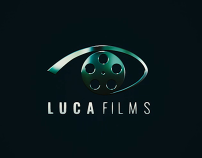 Luca Films Title Animation