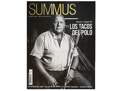 Summus edición 33