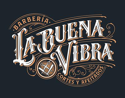 Barbería La Buena Vibra