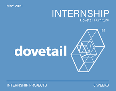 Internship at Dovetail Furniture