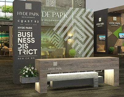HYDE PARK | CityScape 2019
