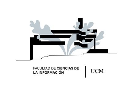Logotipo Facultad CCINFO (UCM)