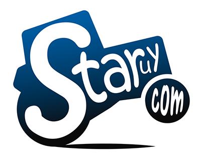 Логотип для сайта www.staruy.com