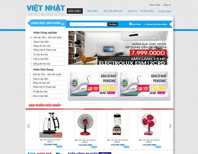 Việt Nhật