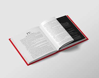 The Red House Mystery - Book Pagination