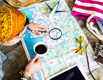 Check out 5 tips to plan a perfect trip