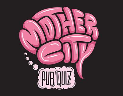 Mother City Pub Quiz Logo