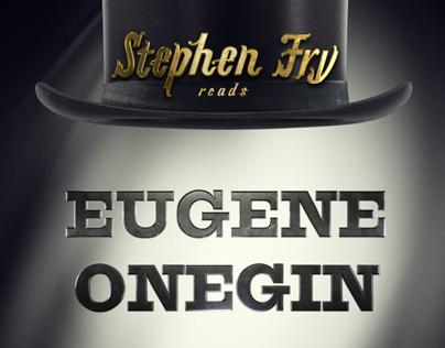 Stephen Fry reads Eugene Onegin