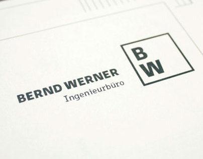 Ingenieurbüro Bernd Werner