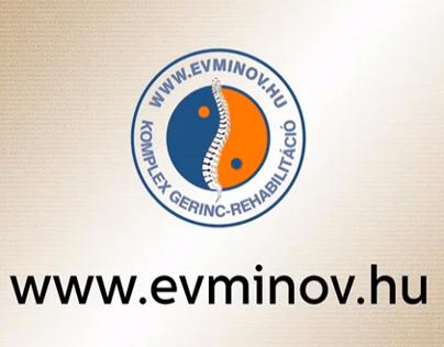 Evminov Corporate Video
