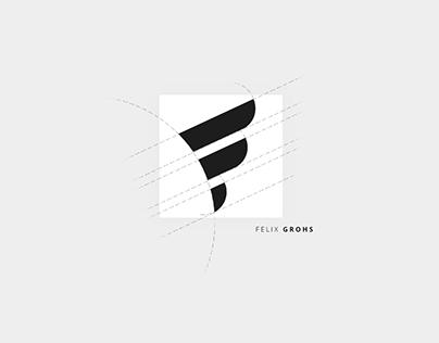 Personal Rebranding - Logo Design