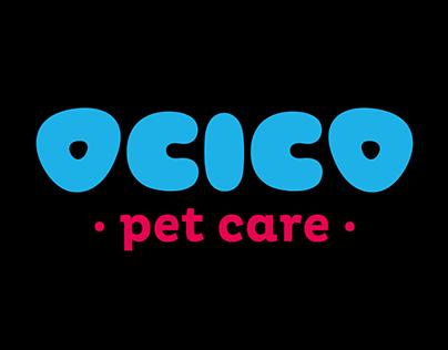 Contenidos Digitales Ocico Pet Care