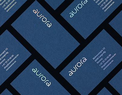AURORA | Branding
