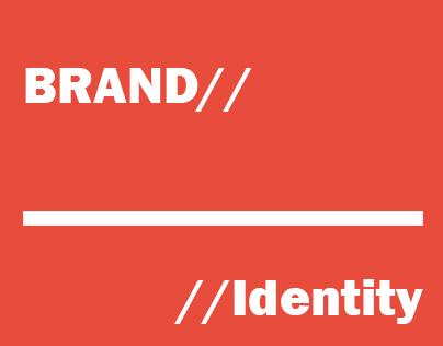 BRAND // Identity