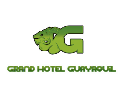 Grand Hotel Guayaquil -LOGO