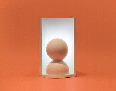 NIU Solar Lamp
