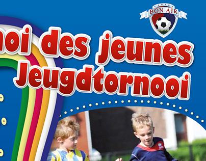 Tournoi de jeunes - Anderlecht
