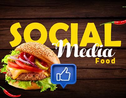 Food Social media post vol.1