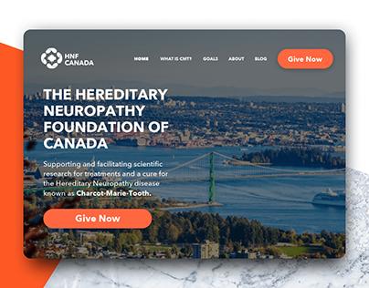 Hereditary Neuropathy Foundation of Canada