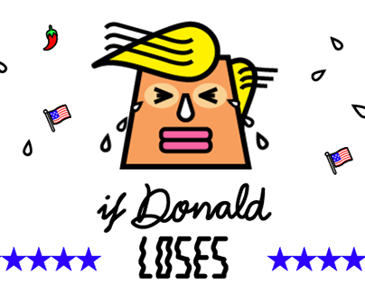 If Donald Loses