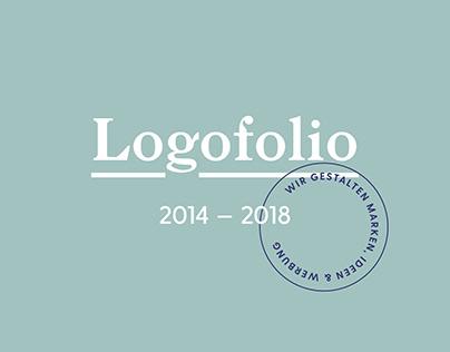 Logofolio 2014-2018