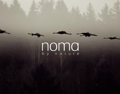 Noma by Nature